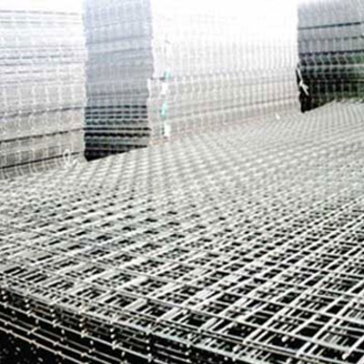 MESH HITAM (WELDED WIRE REINFORCEMENT)