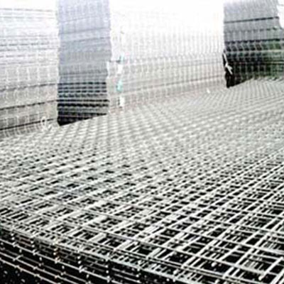 WIREMESH (WELDED WIRE MESH)